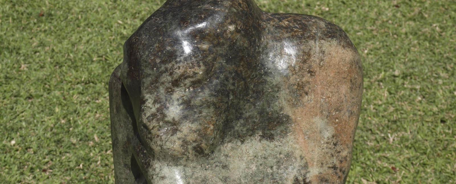 bernard takawira sculpture
