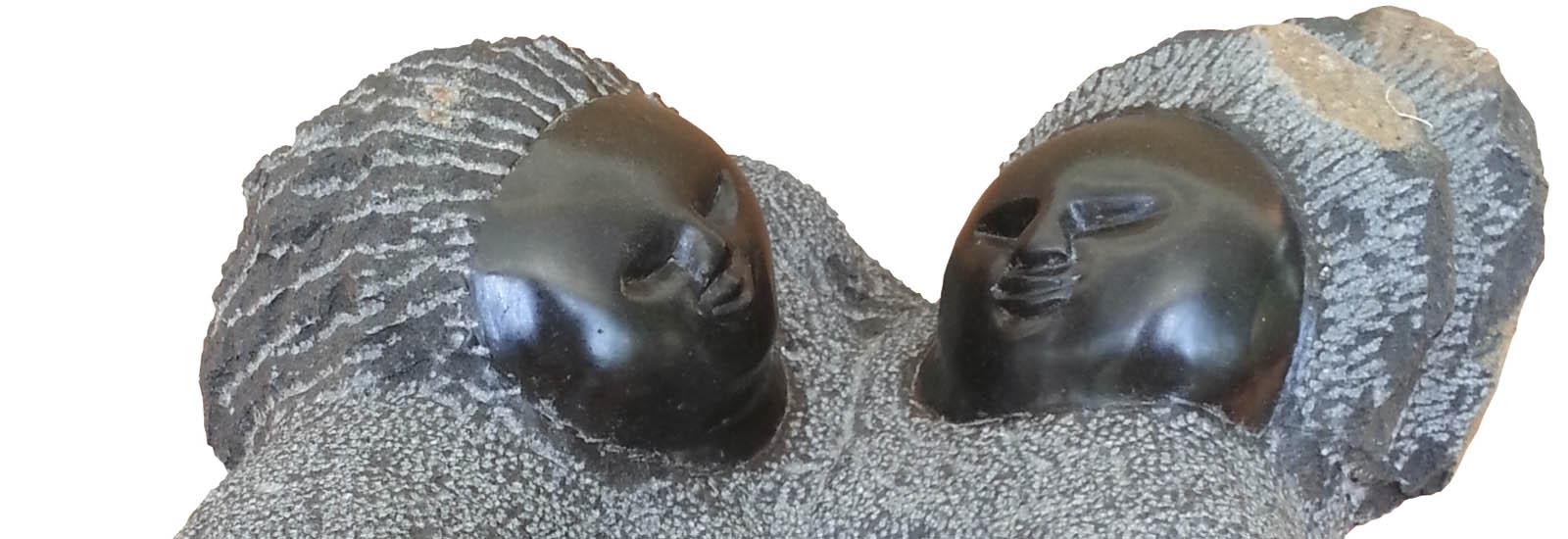 colleen madamombe sculpture