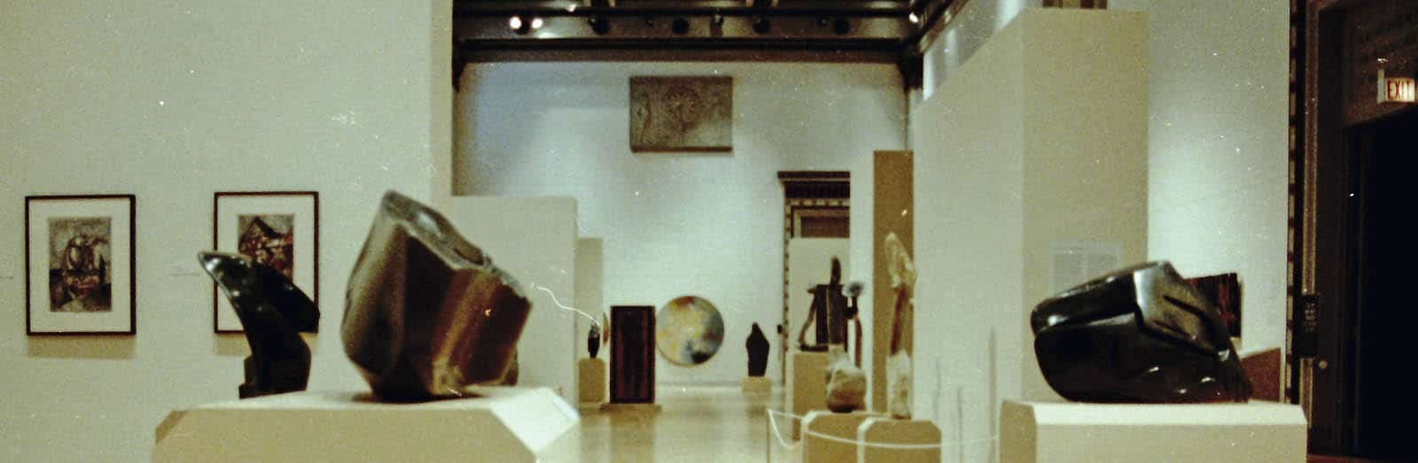 matombo exhibit at african contemporary