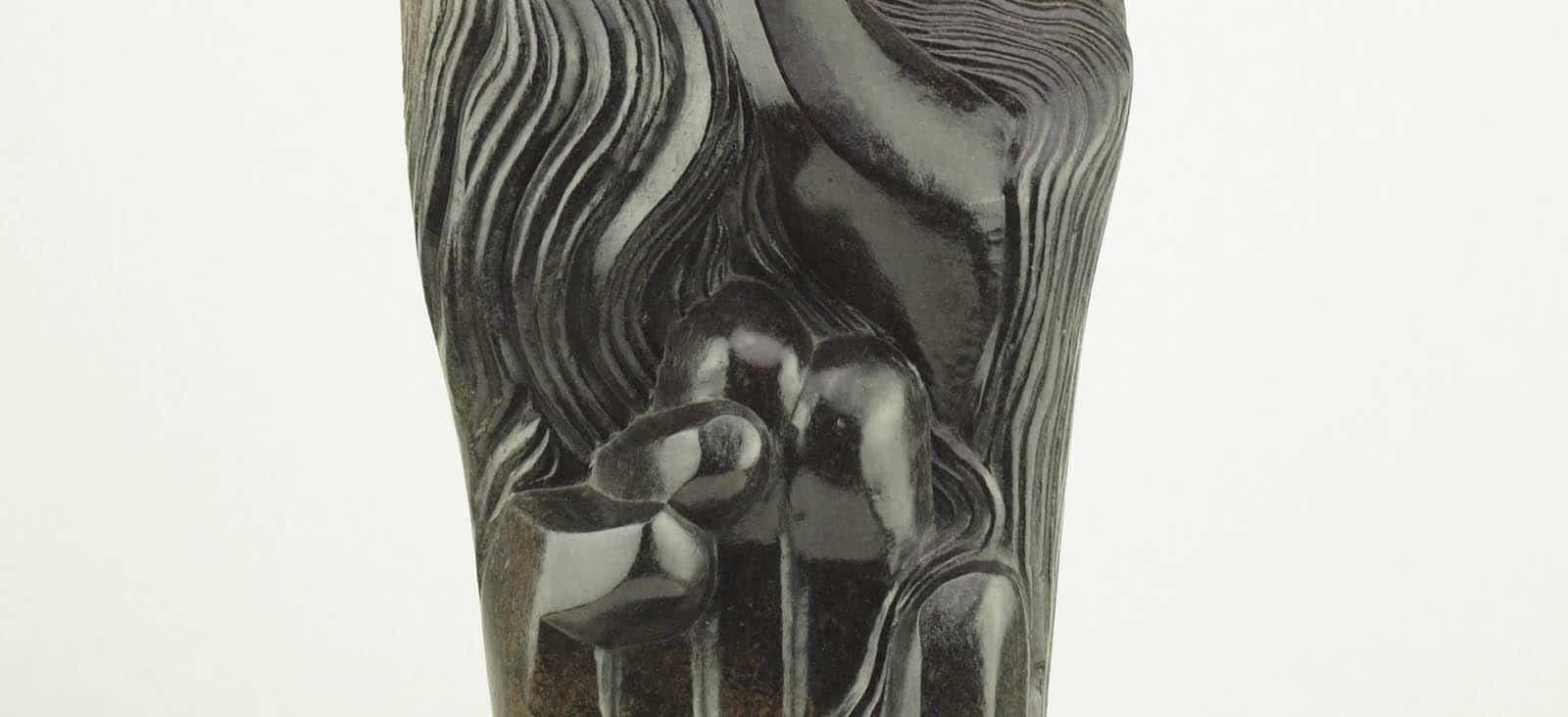 nicholas mukomberanwa sculpture