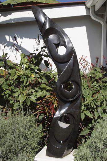 Garden sculpture Special Gift by Antony Masamba